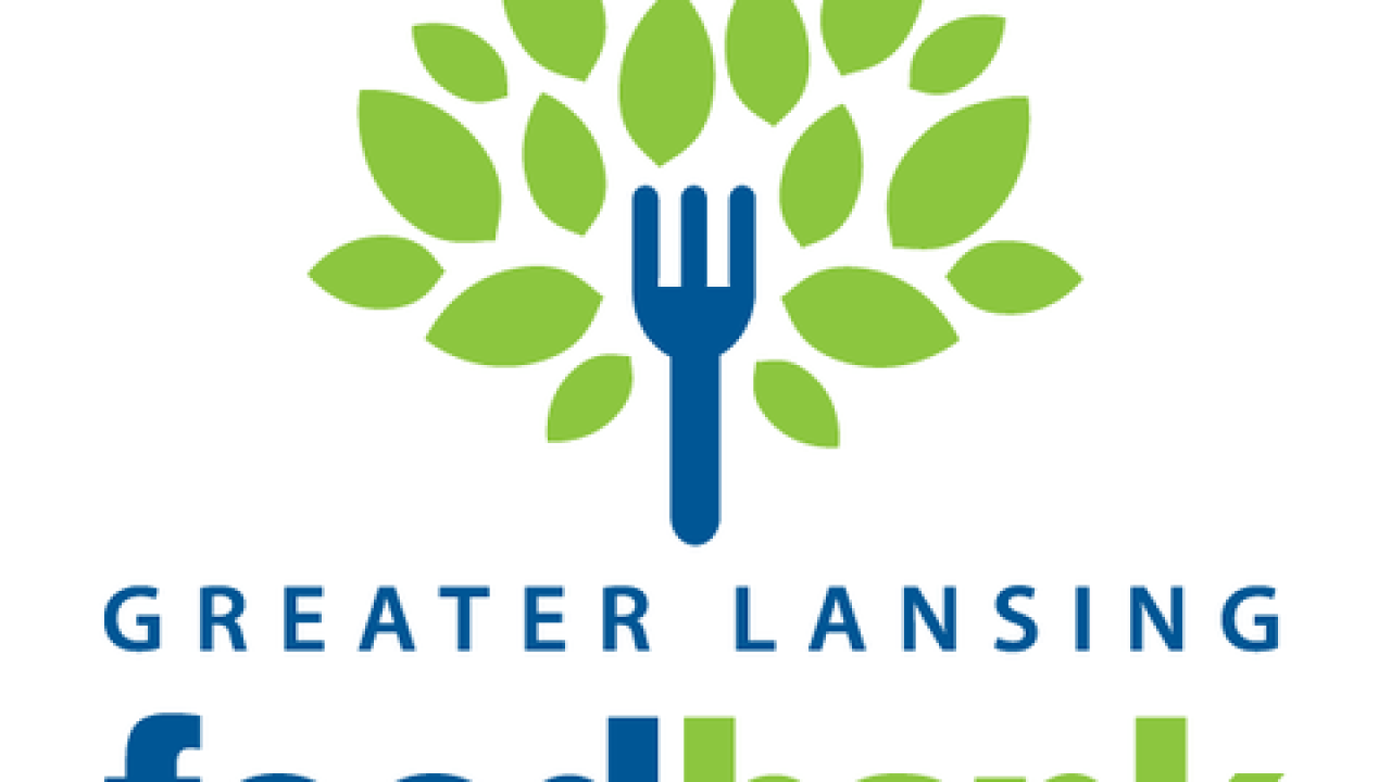 Lansing mobile food pantry