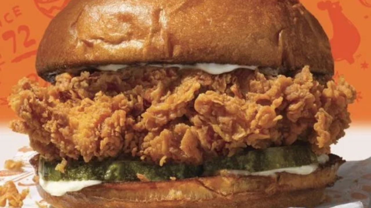 Man stabbed to death after argument over Popeyes chicken sandwich
