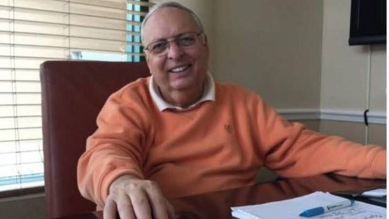 Reward increased in murder of Naples businessman
