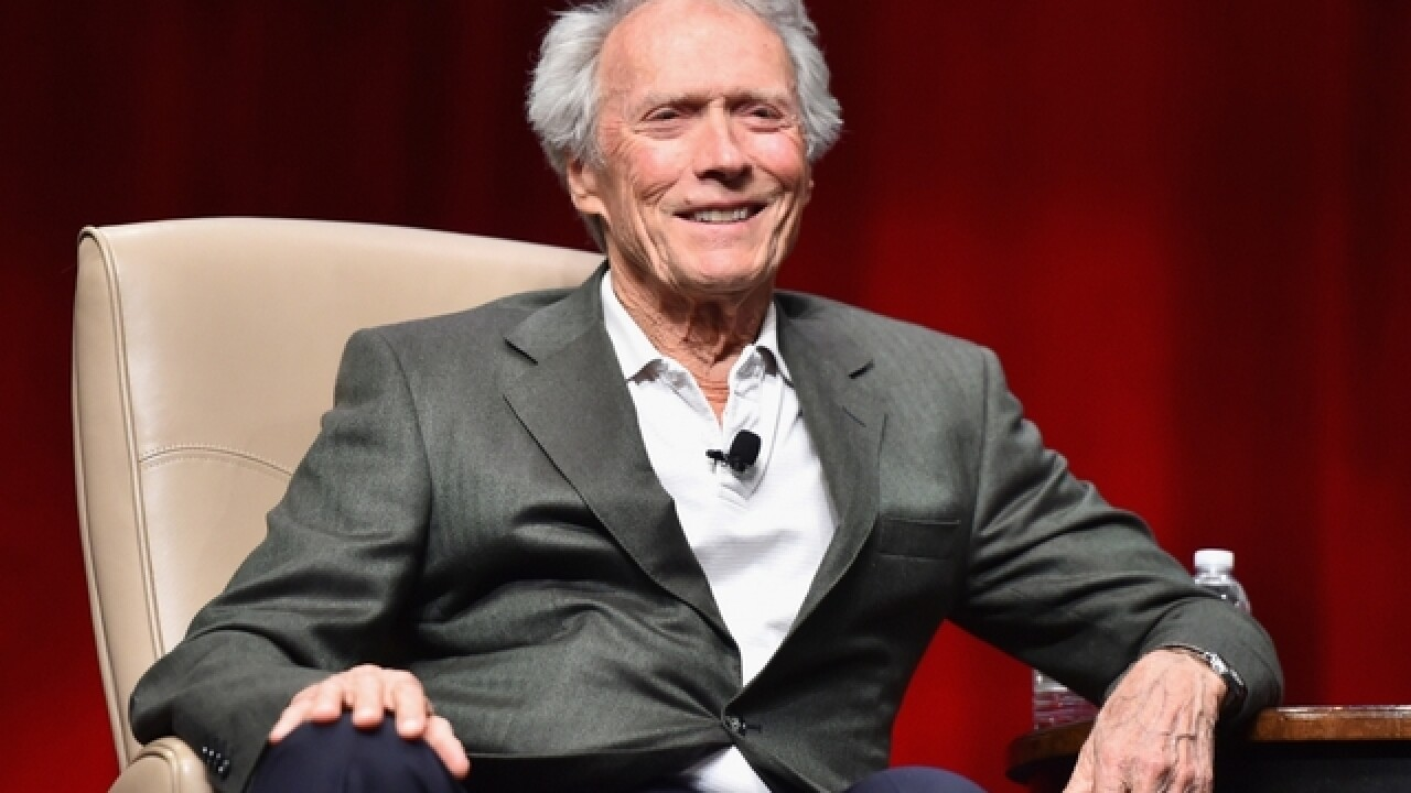 Clint Eastwood: We're in a 'kiss-ass' generation