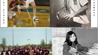Dawson CC Hall of Fame
