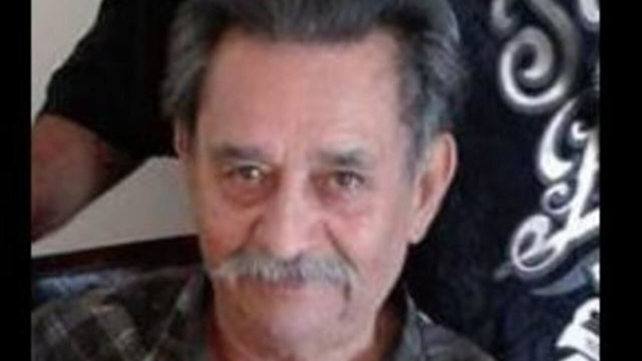 Silver Alert issued for missing Racine man