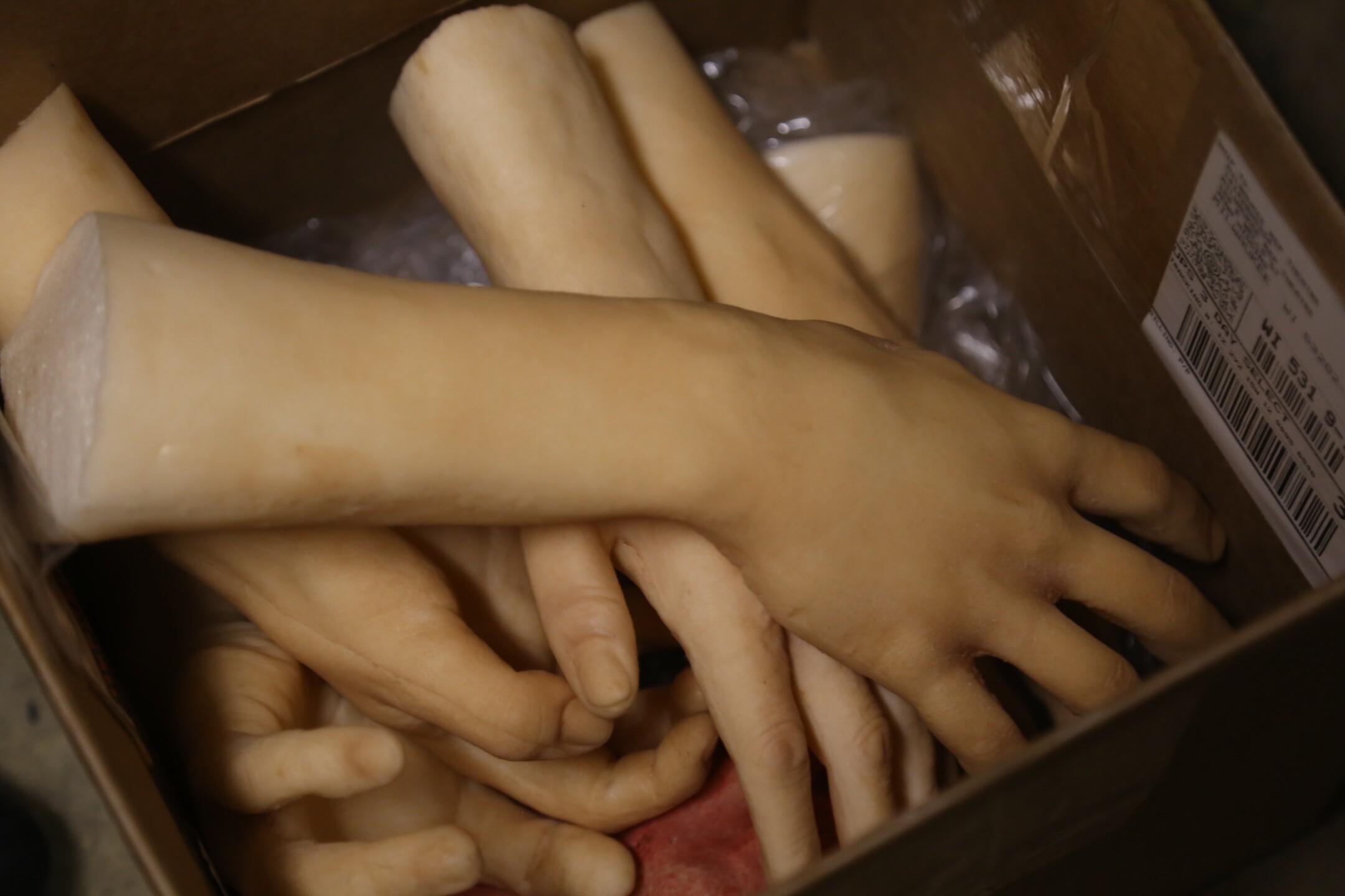 Box of Hands.JPG