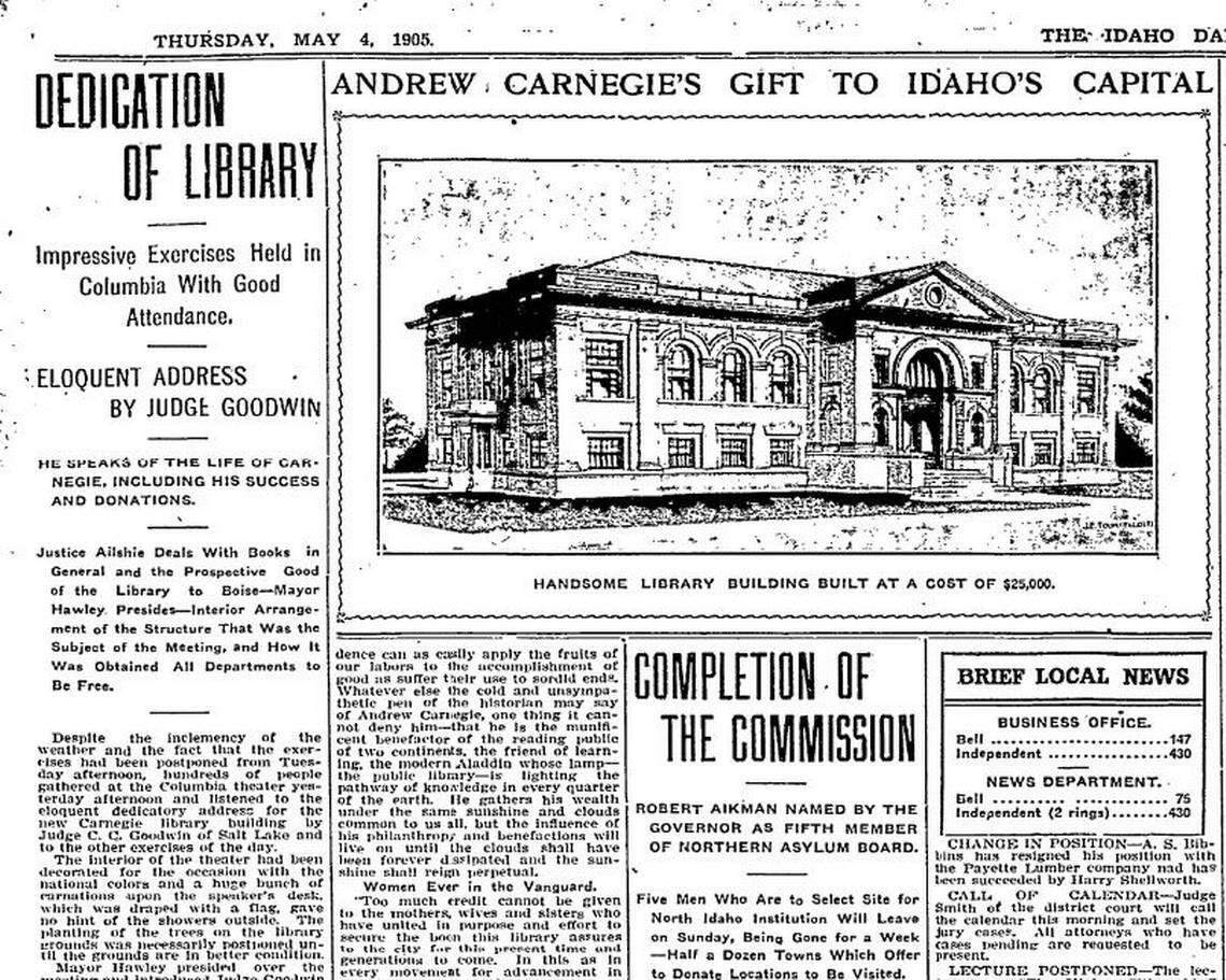 Carnegie dedication 2.jpg