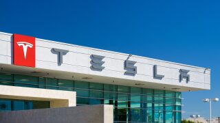 Tesla is on a hiring spree, including part-time jobs
