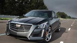 Cadillac: Hands-free driving arrives in 2 years