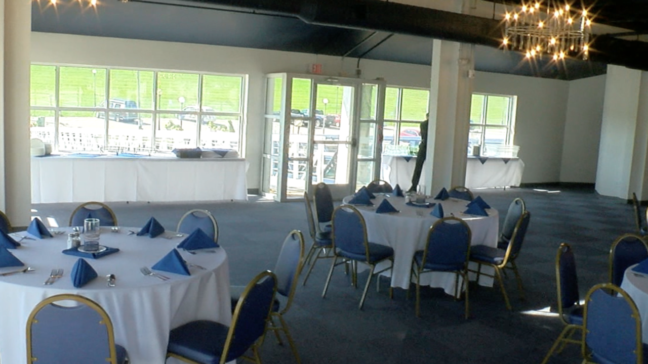 BB Riverboats event s