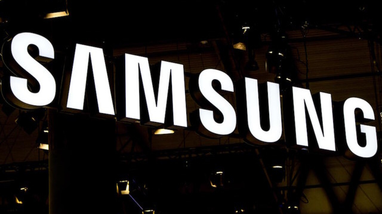 Samsung faces rare public grilling over political scandal