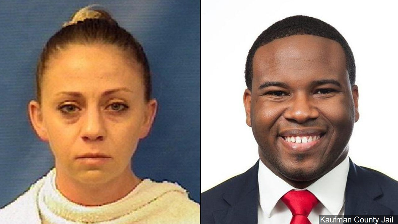 Dallas police officer Amber Guyger, charged in fatal shooting of unarmed neighbor Botham Shem Jean.jpg