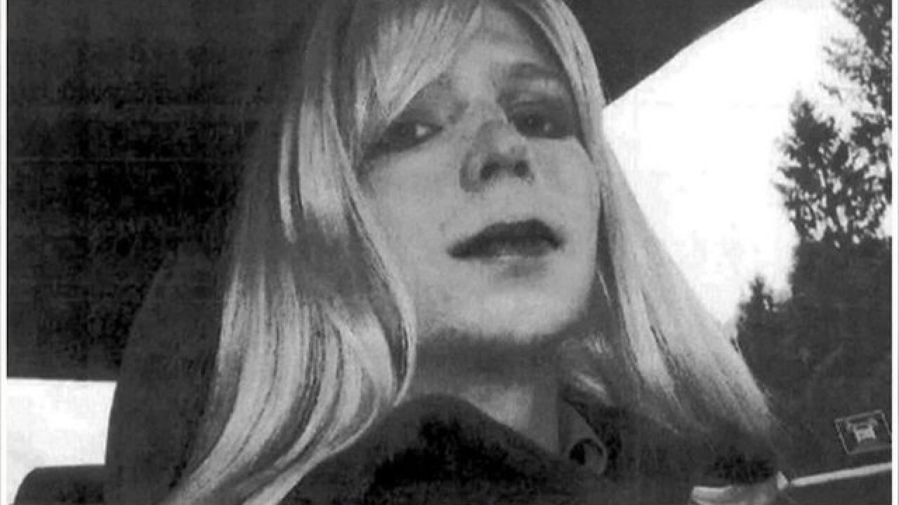Chelsea Manning detained for refusing to testify about WikiLeaks