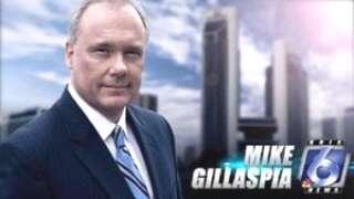 Mike Gillaspia