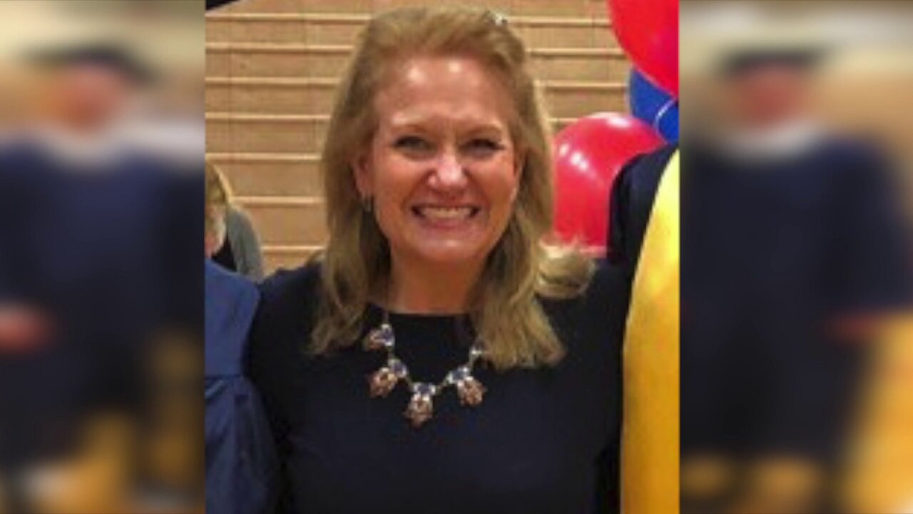 Patrick Henry High School students and parents react to loss of principal