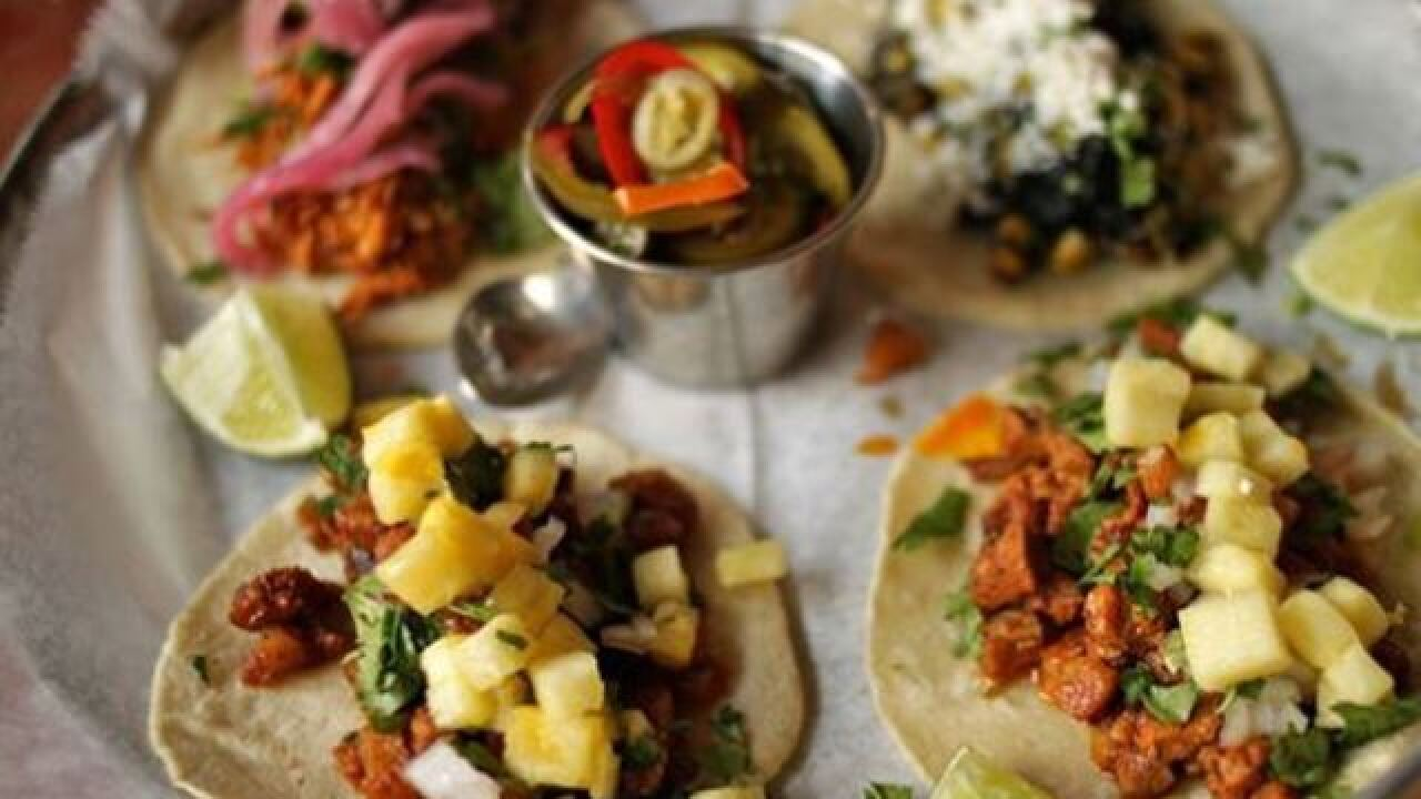 National Taco Day: RTV6 picks the top taco spots