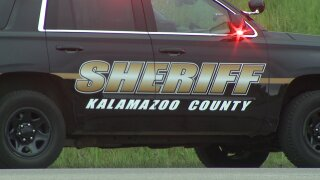Sheriff: Drugs or alcohol a factor in Kalamazoo Co. crash