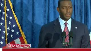 Andrew Gillum recants concession following recount order