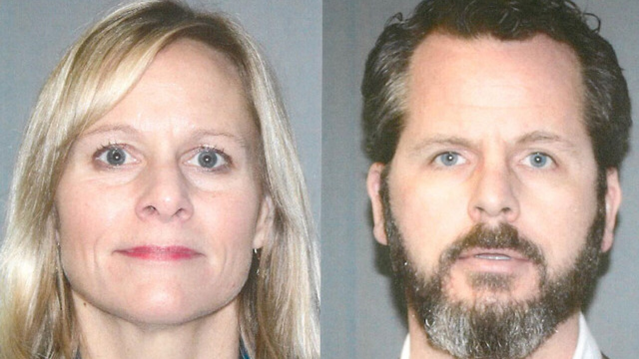 LIVE: Courser, Gamrat face key hearing