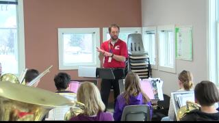 Missoula County band teacher named as one of the best
