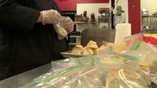 GAP Ministries Culinary Training Program