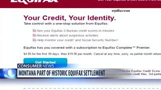 MT Attorney General announces Equifax data breach settlement