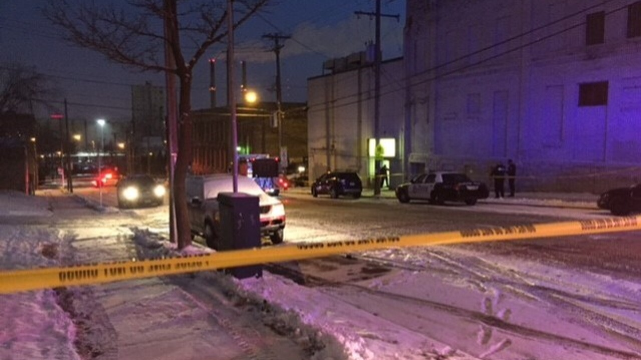 Death investigation underway on MKE's south side