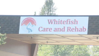Whitefish Care and Rehab