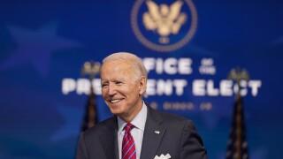 Safe harbor law locks Congress into accepting Joe Biden's win Tuesday