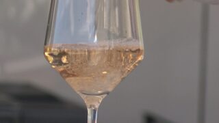 Central Coast Living: Sip French rose wine in an Airstream trailer in Edna Valley