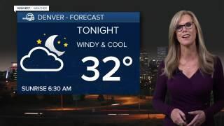 forecast tonight