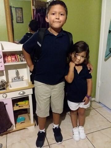 PHOTOS: Back to School 2018