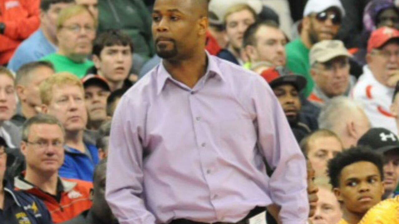 Aiken hoops coach accepts Princeton job