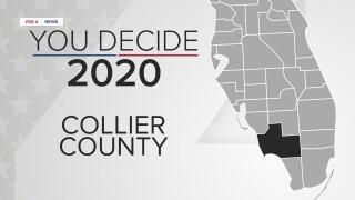 Collier County Sample Ballot