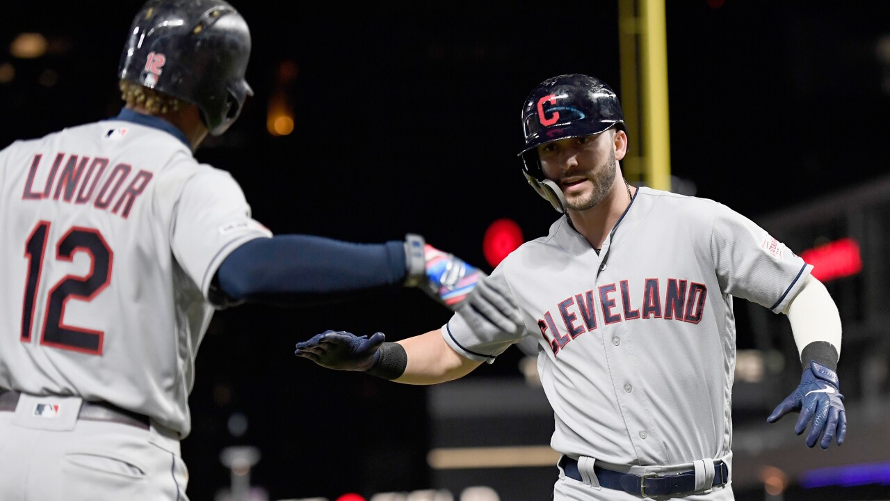 How to watch the Cleveland Indians take on the Minnesota Twins