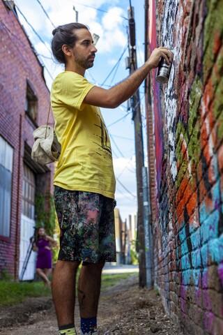 PHOTOS: Murals bring new life to KCMO neighborhoods