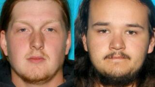 Two men wanted in connection with murder of man found dead by mushroom hunters in Miami County