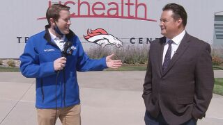 Broncos Titans preview with Troy Renck