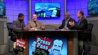 Press Pass - 12-16-18