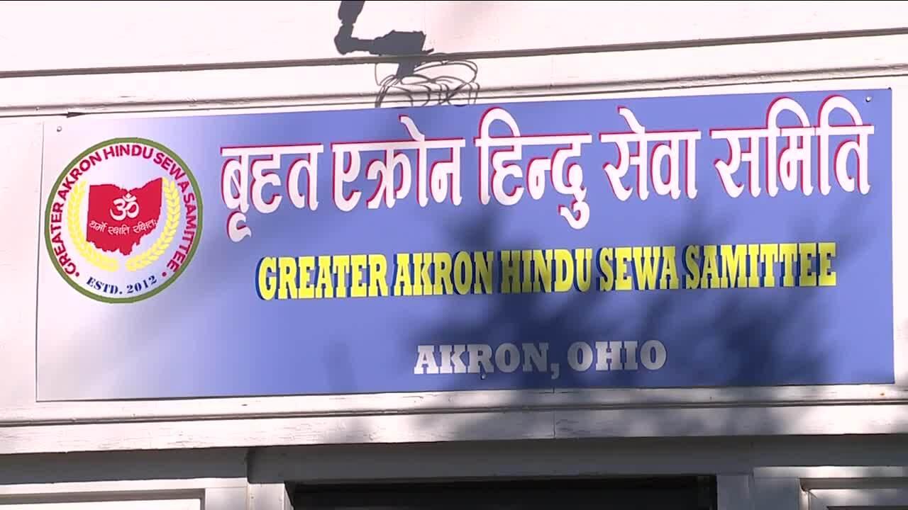 Greater Akron Hindu Sewa Samittee