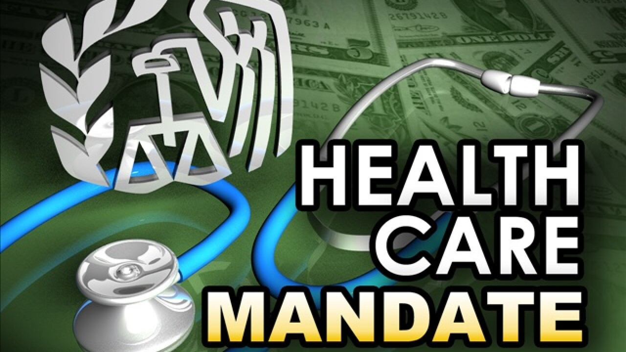 Online tool helps sort through Affordable Care Act options
