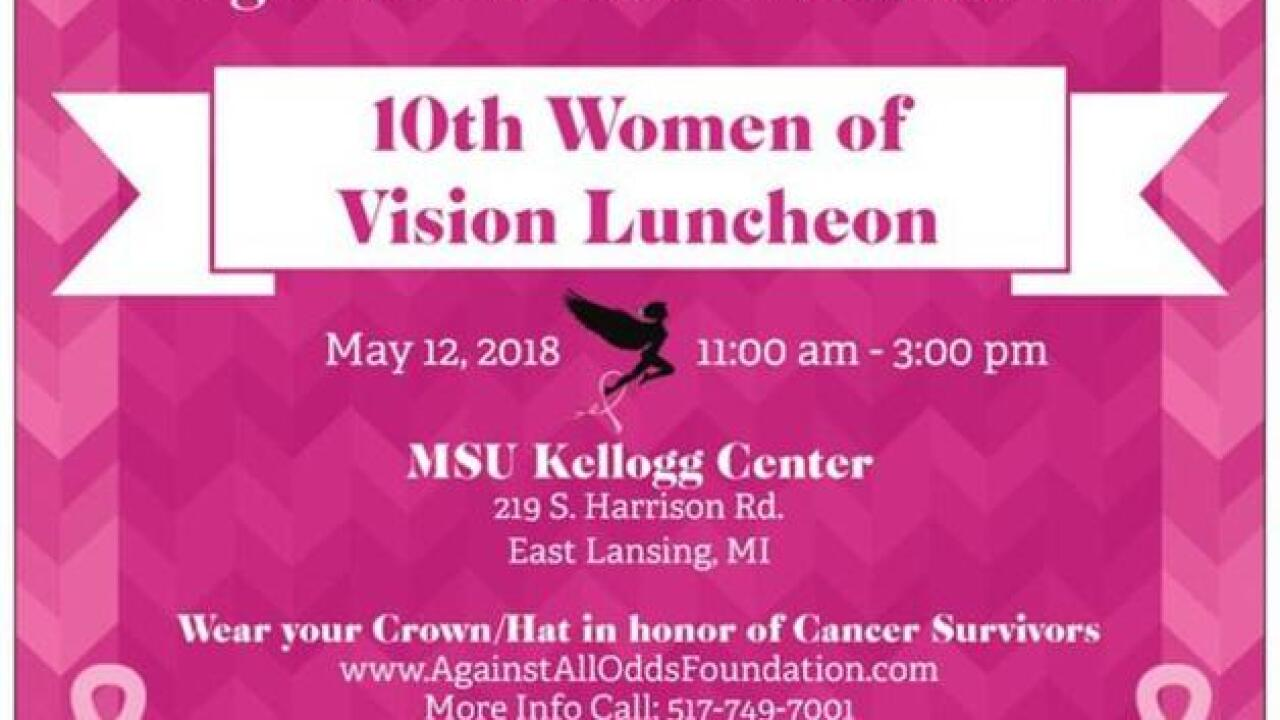 10th Women of Vision Luncheon