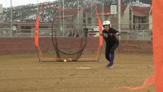 Carroll softball readies for first ever February home opener
