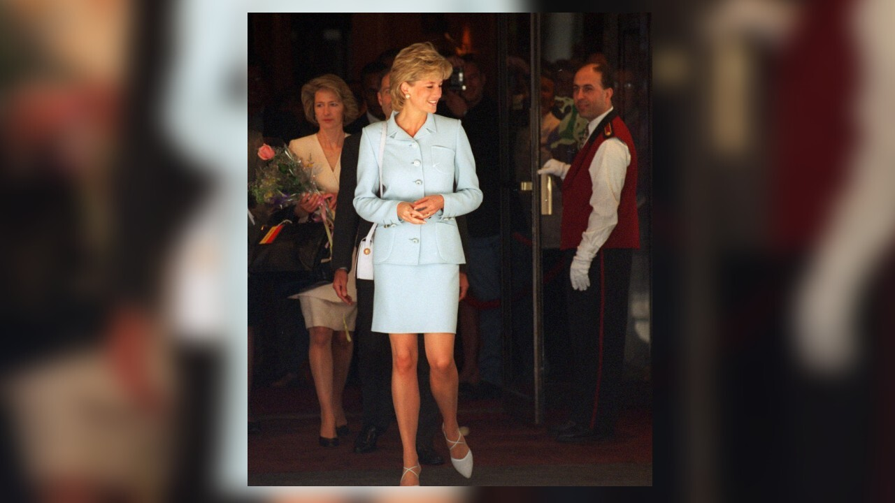 Chicago luxury hotel reportedly recreates Princess Diana 1996 stay by offering $32K package