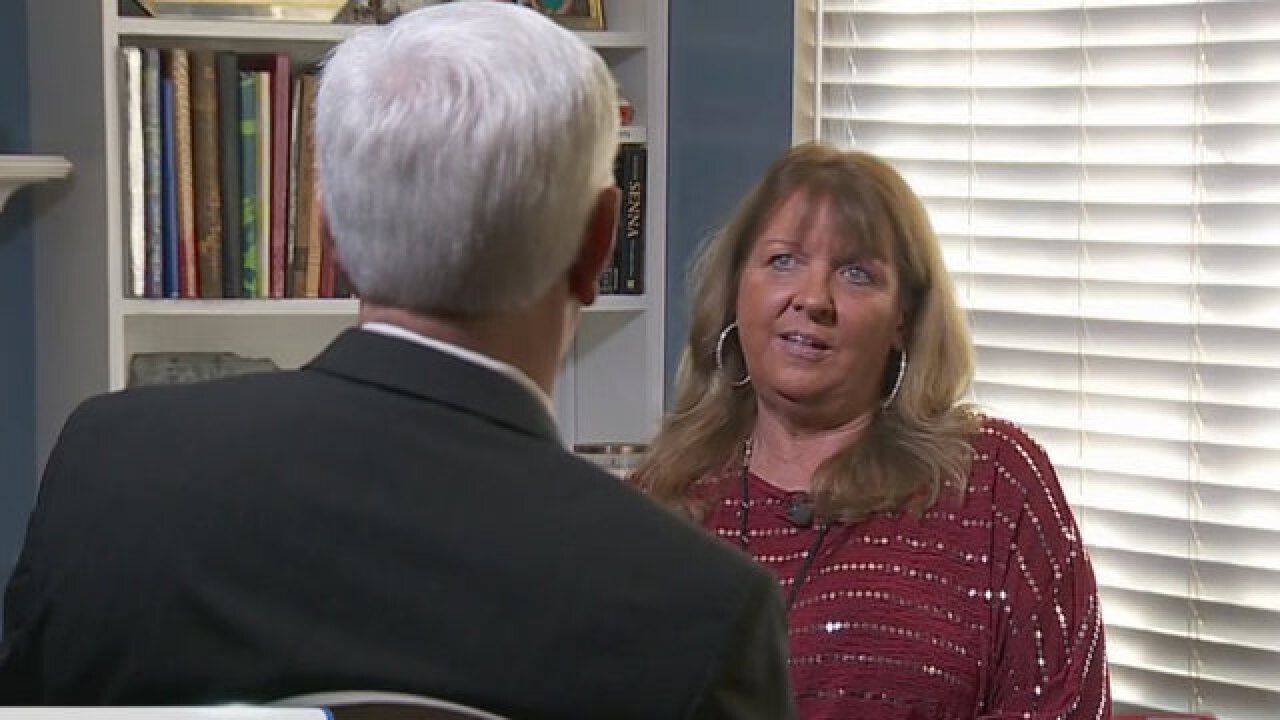 Former Teacher 'Disillusioned' By School's Testing Practices