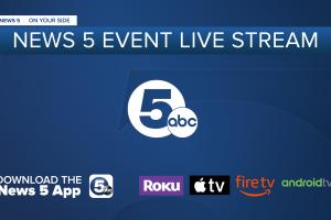 News 5 Livestream