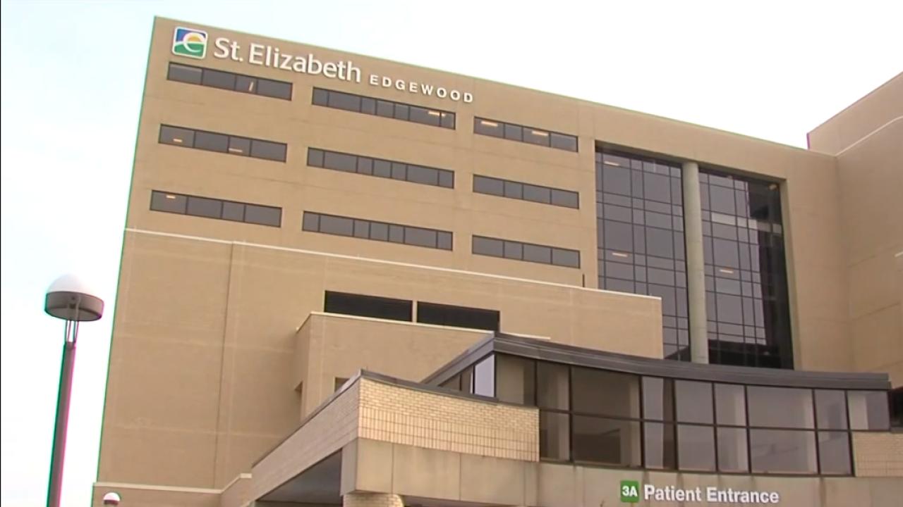 St. Elizabeth Edgewood
