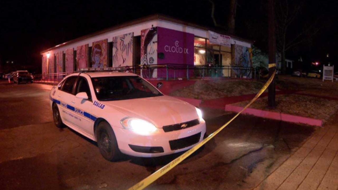 Self Defense Claimed In Fatal Shooting Outside Hookah Bar