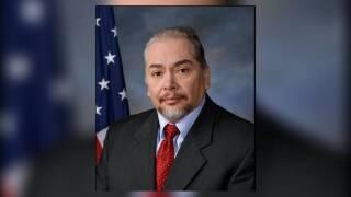 Dayton police detective Jorge Del Rio