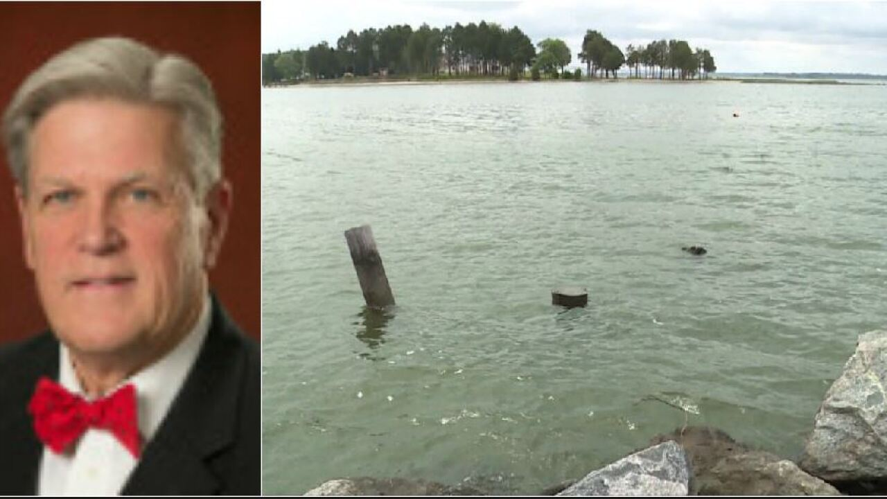 Commonwealth's Attorney accused of lack of impartiality in Rappahannock River boating deathcase