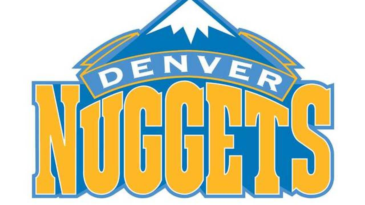 Nuggets extend home winning streak vs. Knicks