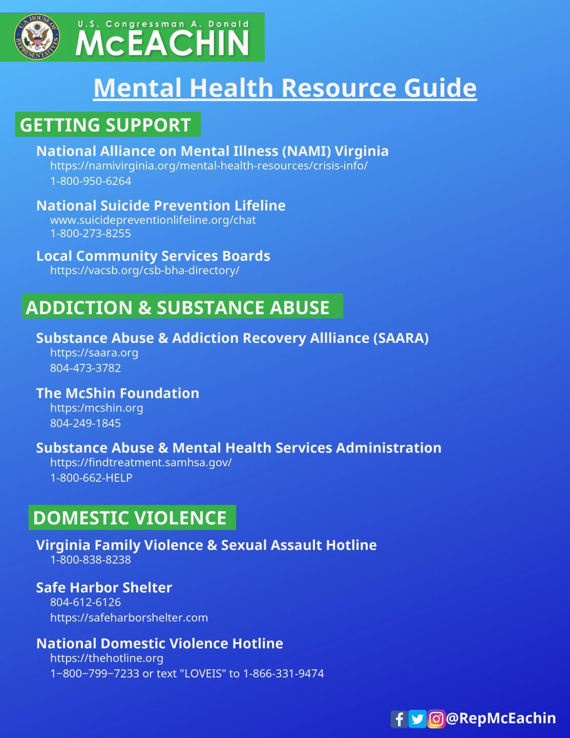 Donald McEachin's mental health resource guide.jpg