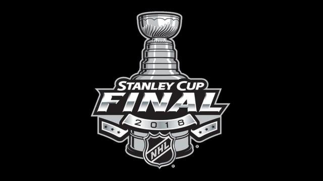 Schedule released for Stanley Cup Final